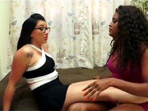 Lésbicas Brasileiras V Porn