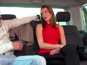 Takevan-Hot Chick Precisava De Boleia E Pagar Com A Sua Rata Porn