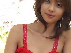 Fabulosa Garota Japonesa Na Punheta Louco, Filme Hardcore JAV Porn