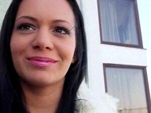 Miúda Checa Amadora E Busty Dá Uma Cabeçada E Pregada Para O Mone Porn