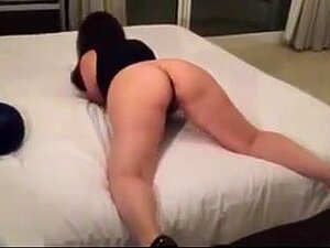 A Minha Mulher Brasileira Curvada é Uma Boneca., Porn