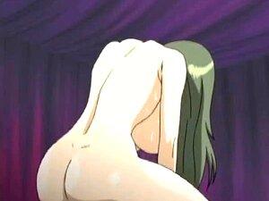 Anime Cutie Com Peitos Grandes Transando Porn