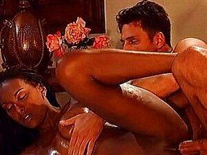 Muito ébano Bettina Campbell Massagem E Sexo Porn