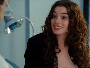 Celeb Anne Hathaway Expostos Grandes Seios Nus E Fazendo Sexo Lo Porn