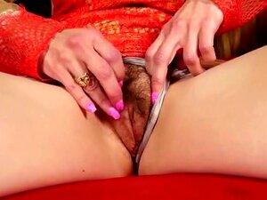Masturbar Maduras Peludas, Porn