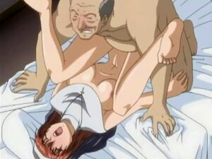 Animação De Um Padre A Fazer Sexo Com Uma Freira. Fragmento De Hentai Onde Um Padre Pervertido Fode Uma Freira Excitada Porn