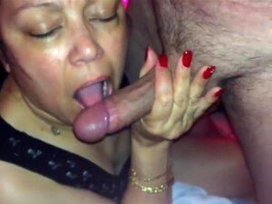 Mamada Asiática Madura 02, Porn