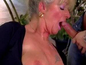 Busty Madure Ama Young Cock Porn