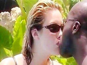 Mulher De Branco Encontra Amante Negra Na Jamaica Porn