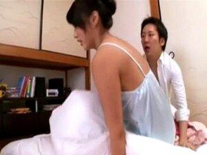 Passo A Mãe E Não Seu Filho Passo Banhando Venu-409 Porn