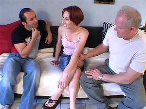 Putas De DP - Cena 2 Porn