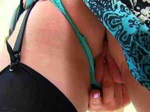 Buceta Inchada Do Inglês Milf Sexy P Necessidades TLC Porn