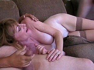 Sexo A Três Amador Para A Melanie Porn