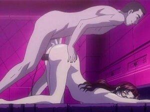 Hentai Peituda Dildoed Buceta E Doggystyle Assfucked Porn