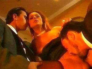 Na Foda De MMF Gostosa Com Uma Voyeur Que Acaba De Se Juntar Em Umas Gravações Porn
