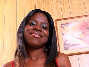 Jovem Negra Fica Fodida Porn