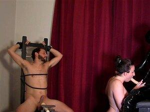 Marido Submisso Treinado Para Ser Um Idiota Porn