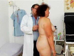 Exame De Buraco De Merda, Mais Uma Avó Felipe Porn