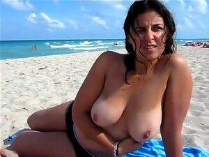 Amazing Amateur Outdoor, Big Tits Sex Video Porn