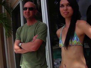 A Fabulosa Estrela Porno Rhyanna Lee Com Tatuagens Malucas, Vídeo Para Adultos Faciais. , Porn