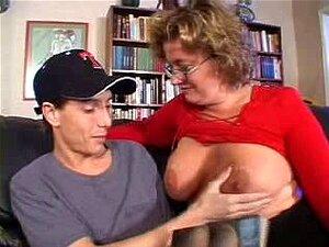 Rica De Sabrosa Madura Porn
