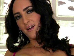 Buceta Rosa Lábios Olhem Grande Disseminação Aberta E Molhada Porn