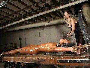 Jasmine Byrne BDSM Pt 1 Porn