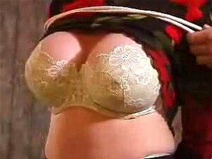 Ruiva Com Grandes Mamas Faz Bdsm Porn