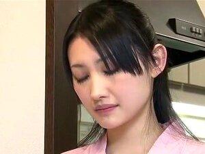 Fabulous Japanese Model Azumi Mizushima In Crazy Cunnilingus, Compilation JAV Movie Porn