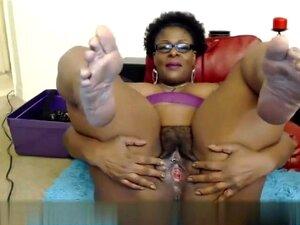 Coroa Negra Na Siririca Porn