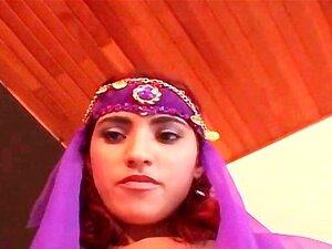 Puta De Dança Do Ventre De árabes Naugthy Ama Porn