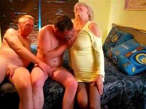 Os Idosos I 039; D Amor Swing Com! Porn