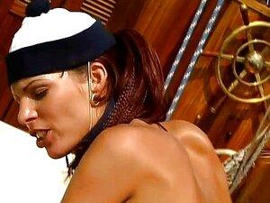Mandy Bright - Orgia No Barco Porn