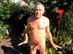 Dois Maduro Gay Velho Vovô Transando Porn