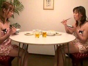 Prostituta Japonesa Exótica Em Amazing / Futanari, Broche JAV Clip Porn