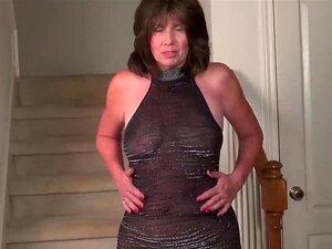 USAWIVES - Jade Esfregando O Clitóris Dela Através De Meia-calça, Assistir O Filme Completo Exclusivo Em agedlove.com Porn