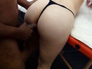 A Mulher Fodeu Muito Enquanto O Seu Marido Corno Filmava Porn
