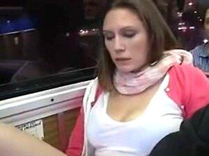 Ruca O Autocarro Porn