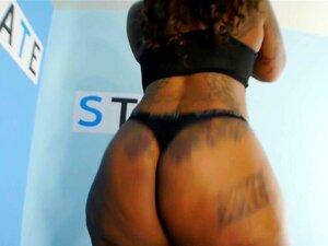 Big Booty Scarlett, Mz Berry 10 Strippers De Bunda Grande Porn