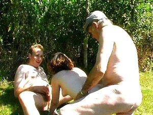 Rata Francesa A Foder No Campo Porn