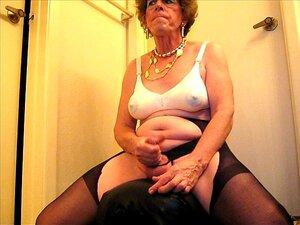 JOANNE SLAM - TRANNY DOIS FLUIDOS Porn