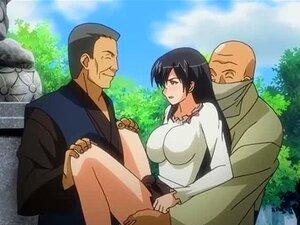Hentai Girl Dupla Penetração No Exterior Porn