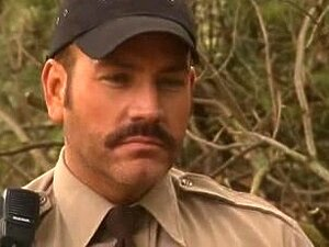 Copperhead Canyon - Polícia Na Floresta Porn