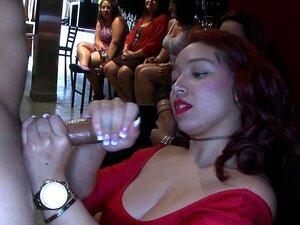 Strippers Antes Do Casamento Porn