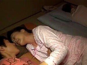 Noite Do Adultério Envelhecido (censurado), Porn